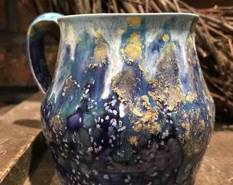 Van Gogh 10oz Mug
