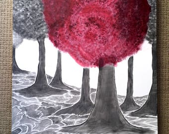 Red Tree of Life