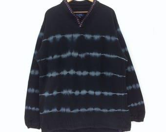 1a561e3d9f3 Vintage Art ALF Stripes Design Sweatshirt