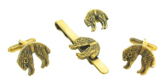 Toison d\u00f2r Cavalry Order Lapel Pin
