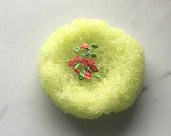 Strawberry Kiwi Slush