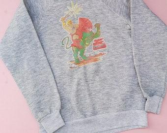 Vintage Children's He Man Sweater
