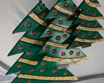 Ornament - Christmas Tree- three sizes