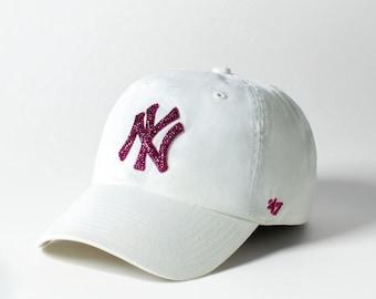 aa11a5df8b3215 ... 47 clean up cap f5525 8b115; ireland bedazzled new york yankees hat  baseball cap women trending now top selling baseball mom new
