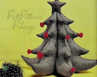 Digital Pattern Bowl Fillers Evergreen Tree/'s Sewing Pattern