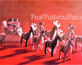 Past Patterns Palooza