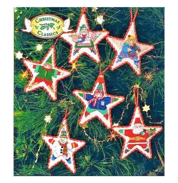 Christmas Ornament Pattern Sail Boat Ornament Pattern Nautical Patterns Digital Download Shell Patterns Digital Ornament Patterns