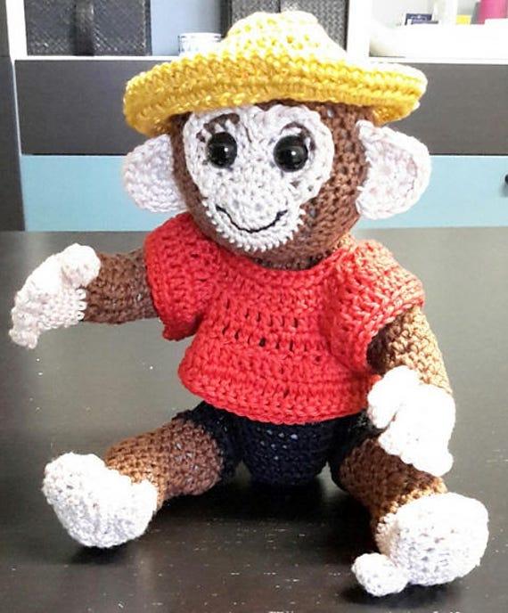 Zoo de matériel Simple Mural Crochet