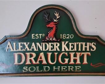 Vintage Metal Sign Tin Plaque for Man Cave Bar Pub Shop Wall Tavern Beer #4