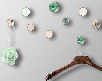Decorative Hooks Etsy