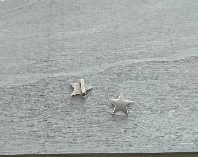 10mm slider. star. Exterior 19 mm