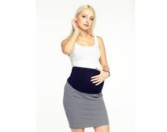 Pregnancy / Maternity skirt / Pregnant