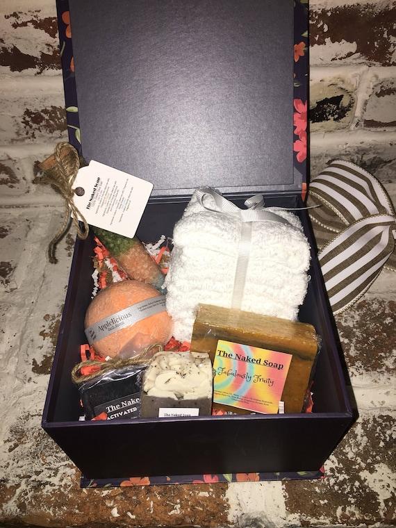 Dainty Delight Spa Gift Set
