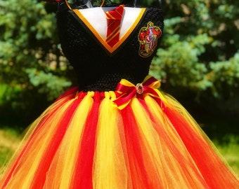 Harry Potter Tutu Dress