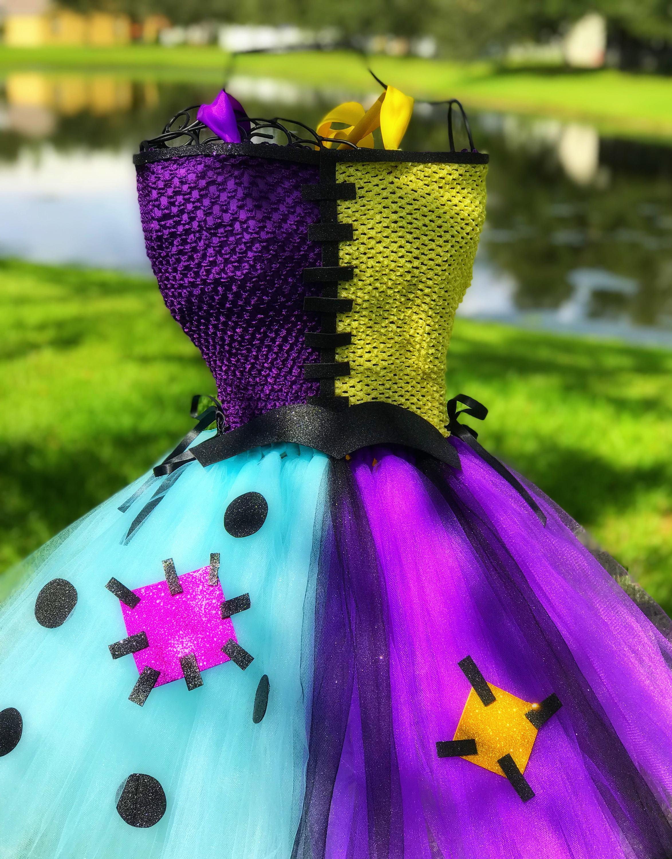 Alptraum vor Weihnachten Sally Tutu Kleid | Etsy