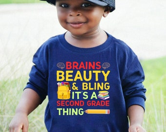 4369c5e717d8c Beauty school shirt | Etsy
