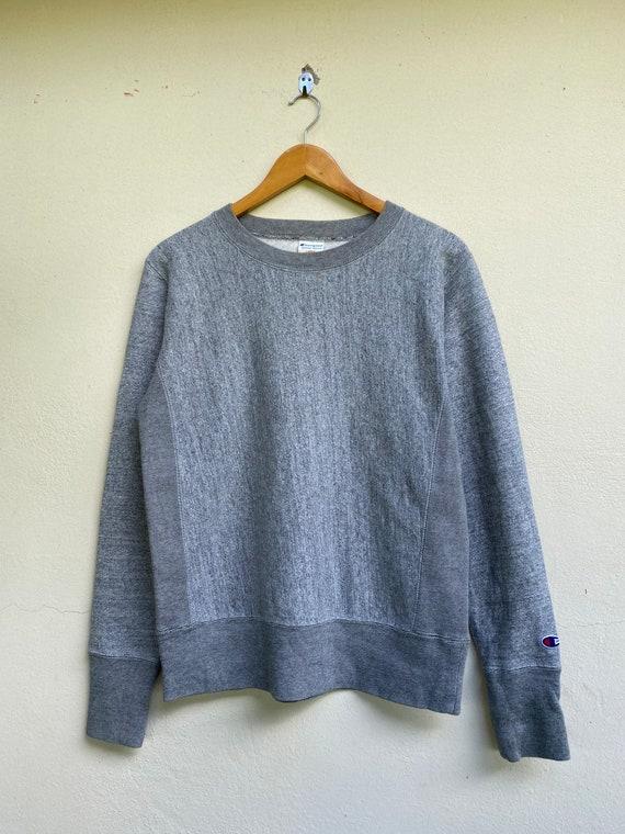 Vintage 90s Sweatshirt Champion Brand Streetwear S