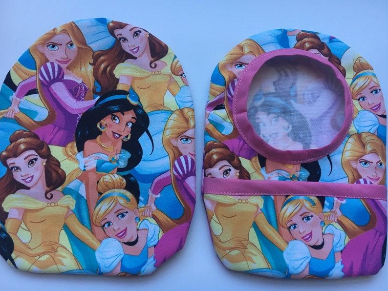 Princess Ostomy Bag Cover