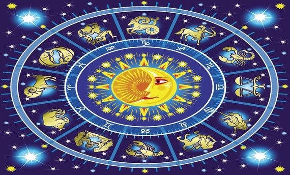 Complete Jyotish Chart Vedic Astrology Consultation 15 Etsy