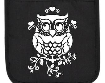 owl easter egg fish or turkey hot pads panda easter egg hot pad decorative egg pot holder