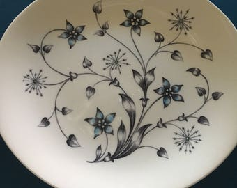 Johnson Brothers Titania plate