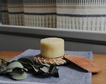 Shampoo Bar for Sensitive Scalp