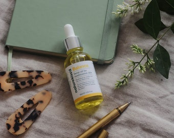Facial Oil for Normal or Combination Skin