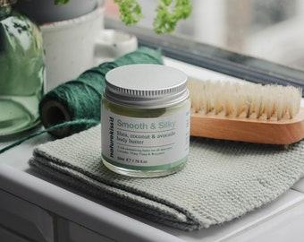 Organic Moisturiser Day Cream for Dry Skin Chemical Free Vegan Friendly