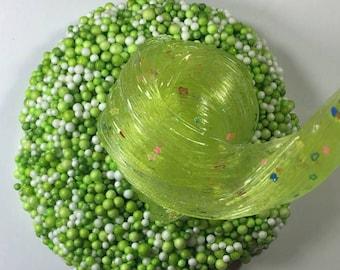 Green Apple Jawbreaker