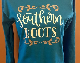 614f0065c841 Southern roots | Etsy