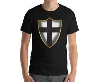 0a95baeba Knights templar coat