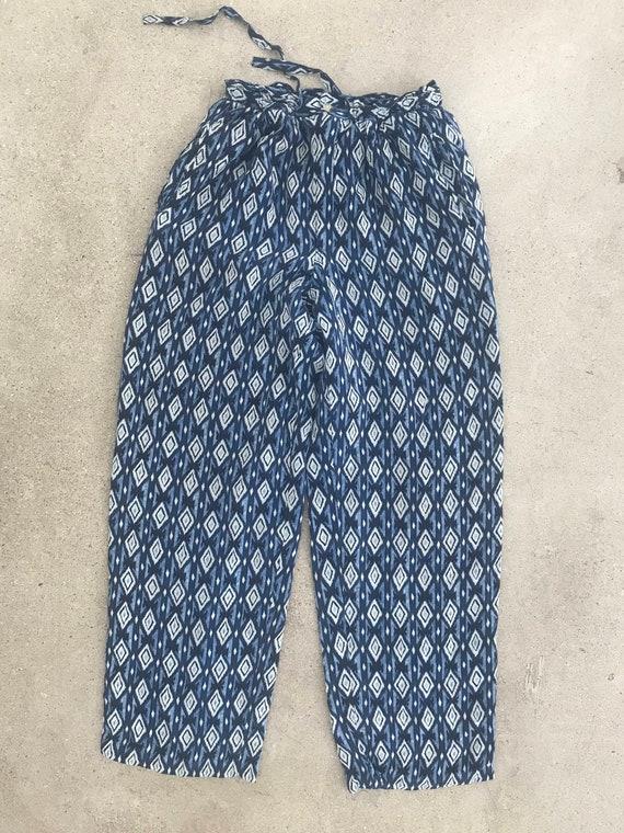 Vintage Work Out Pants