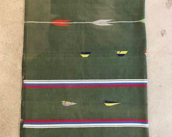 Vintage Paulinas Duck Hunt Blanket