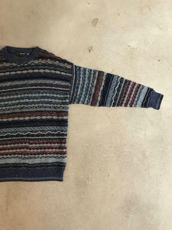 Vintage Italian Sweater - image 4
