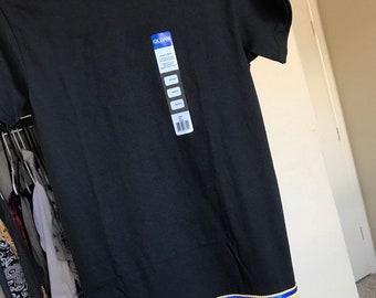 709a17c488b Fringe t shirt
