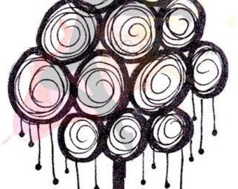 Wonky Tree 1