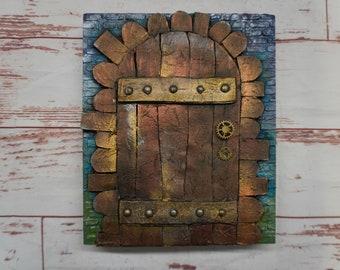 Studio Clearance - Magical Door