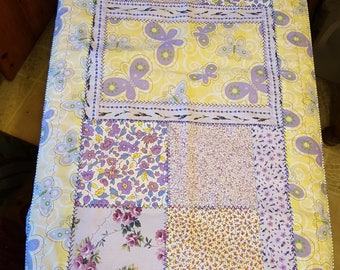 Mariposa - Dolly Quilt