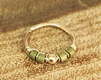 Cartilage Earring Hoop, Cartilage Hoop Earring, Helix Earring, Cartilage Piercing Hoop Gold, Helix Piercing Gold, Cartilage Helix Hoop Gold
