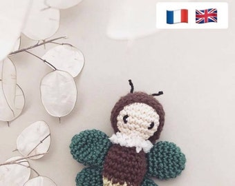 Patron de capucine la mini