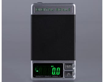 High Quality 500g/0.1g 100g/0.01g Dual Accuracy Mini pesa Digital Weight Pocket Scale Weighing Tool Gold Silver Precision Balance