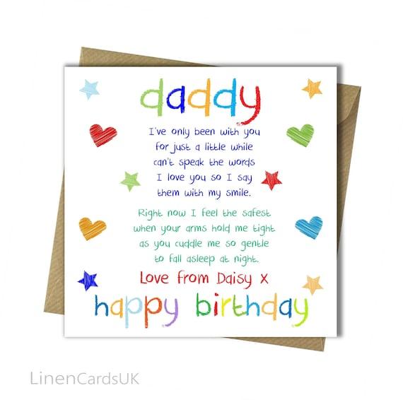 dad birthday card Cards & Invitations Home, Furniture & DIY