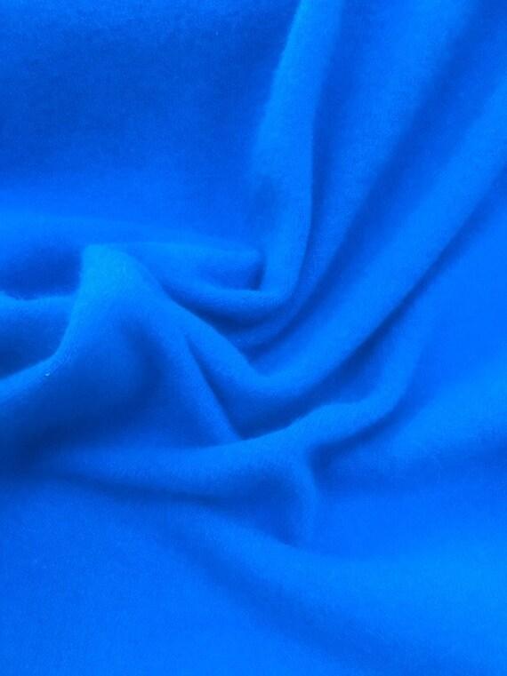 Vif La Bleu Jupe Pour Tissu Veste Robe Couleur Étole qxgw1EW4