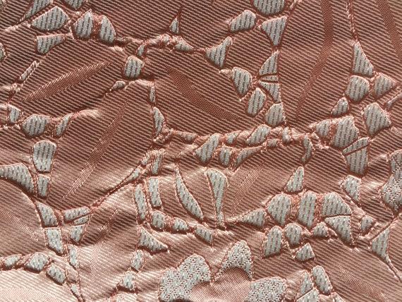 Robe en dentelle jacquard tissu Peace couleur dentelle en style Fabfic 4abca1