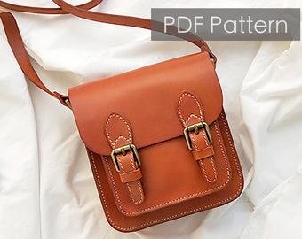 Free Bag Patterns To Pdf