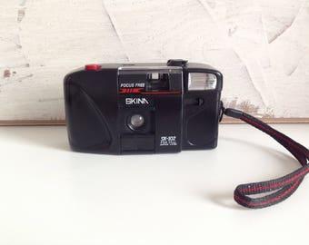 Photo camera Skina - Vintage photo camera