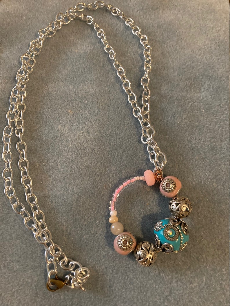 Pastel Play Necklace