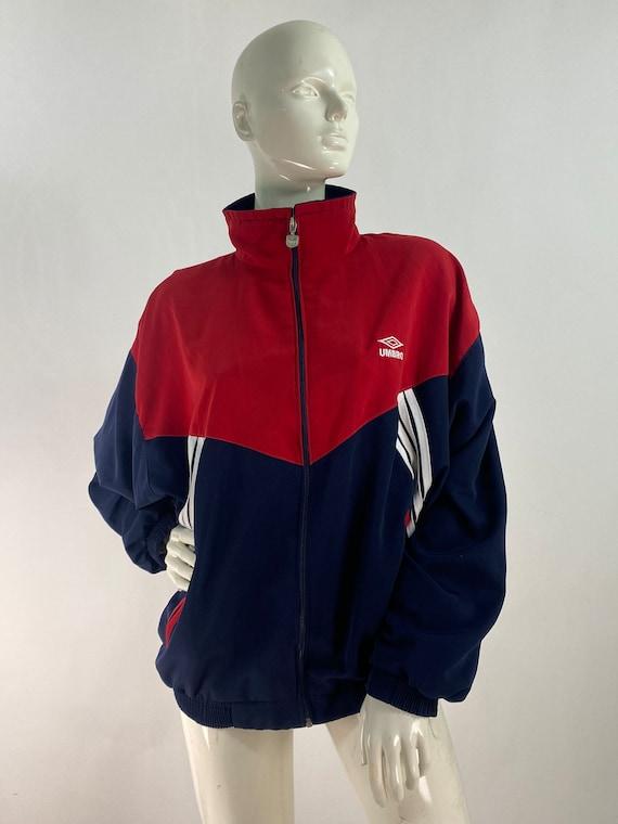 90s umbro jacket/vintage umbro