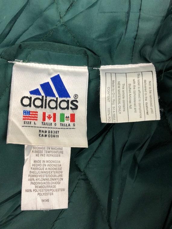 Adidas Argentinien Z.N.E. Jacke white ab € 51,88