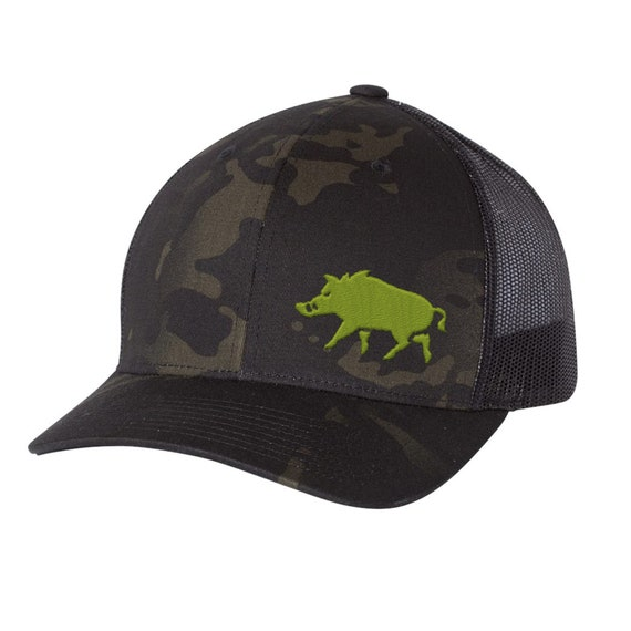 Hog Hunting Kryptek Realtree Richardson 112p   Multicam  cc58b502d22